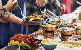Những bí mật bất ngờ trong nhà hàng buffet dến chính nhân viên cũng không dám tiết lộ