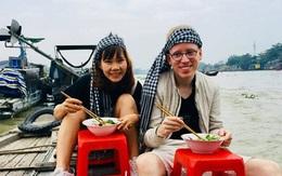 8X Phú Yên có bầu với trai Tây, khám thai hết 2-3 triệu/lần, đi đẻ tốn 70 triệu đồng