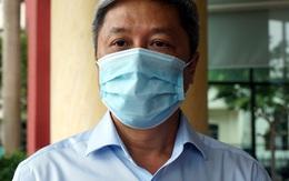Thứ trưởng Nguyễn Trường Sơn: Công khai giá dịch vụ y tế để người dân có thể lựa chọn