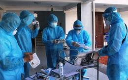 """Sở Y tế Hà Nội """"điểm danh"""" các bệnh viện không an toàn trong phòng, chống dịch COVID-19"""