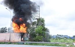 Hải Phòng: Hé lộ sai phạm quản lý đất đai từ nơi xe bồn xăng cháy trụi