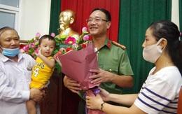 Vụ cháu bé 2 tuổi tại Bắc Ninh bị bắt cóc: Hình phạt nào dành cho đối tượng gây án?