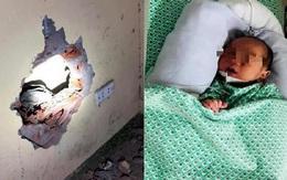 """Từ vụ mẹ bỏ rơi con ở khe tường: Vì đâu các bà mẹ trẻ lại có quyết định """"dại dột"""" như vậy?"""