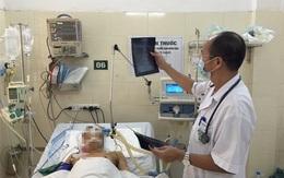 Nam thanh niên tử vong vì truyền dịch tại nhà khi sốt xuất huyết
