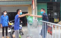 Mục sở thị cuộc sống người dân tại ổ dịch COVID-19 thứ 2 ở Hải Dương