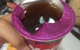 Hà Nội: Cận cảnh bánh Trung thu, trà sữa pha sẵn mang nhãn chữ Trung Quốc vừa bị bắt giữ