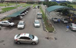 Lo ngại xáo trộn khi chuyển việc sát hạch, cấp giấy phép lái xe cho ngành công an
