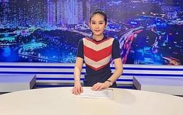 Hoa hậu Đại dương Lê Âu Ngân Anh lấn sân làm MC
