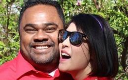 U50, Thu Phương yên phận với cuộc hôn nhân thứ 2 không cần đám cưới