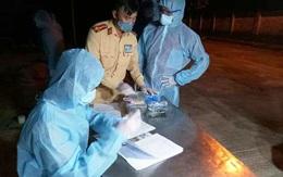 Nghệ An: Các trường hợp liên quan đến BN736 có kết quả âm tính