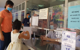 Bộ Y tế lập 5 đoàn kiểm tra phòng chống dịch COVID-19