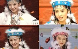 Sốc trước chi phí cảnh múa của Hàm Hương trong 'Hoàn Châu cách cách'