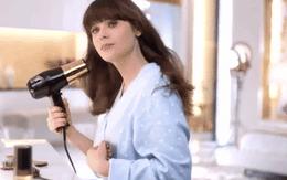"""Đừng bao giờ dùng máy sấy tóc trong khách sạn, bạn sẽ """"hết hồn"""" khi biết lý do"""