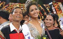Hoa hậu H'Hen Niê - vẻ đẹp của sự nỗ lực không ngừng
