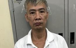 Bắt đối tượng bịt mặt ở Hà Nội đâm chết người sau chầu nhậu