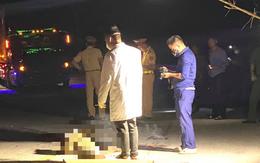 Hà Tĩnh: Tài xế gây tai nạn chết người rồi lái xe bỏ trốn