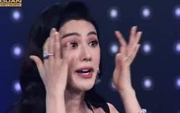 Lâm Khánh Chi 'cà khịa' Nhật Kim Anh