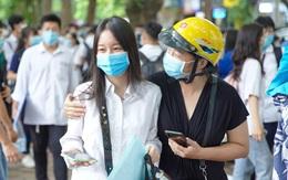 Hà Nội: Học sinh phải đeo khẩu trang từ nhà đến trường và từ trường về nhà