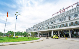 Quảng Trị đề nghị chuyển BN832 vào Bệnh viện Trung ương Huế điều trị