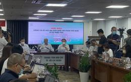 Ông Phạm Phú Quốc xin thôi đại biểu Quốc hội