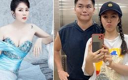 Cuộc sống của Lê Phương sau khi ly hôn Quách Ngọc Ngoan, gắn bó với chồng hai kém 7 tuổi