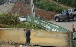 Công bố nguyên nhân khiến cổng trường bị đổ làm 3 học sinh tử vong ở Lào Cai