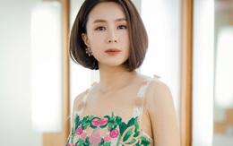 """Vẻ đẹp tuổi 38 của Hồng Diễm - nữ diễn viên nói không với """"cảnh nóng' để giữ hạnh phúc gia đình"""
