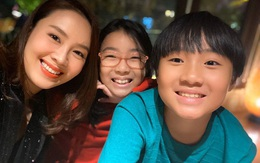 """Điều ít biết về chồng giấu mặt của Hồng Diễm - nữ diễn viên nói không với """"cảnh nóng"""" để giữ hạnh phúc gia đình"""