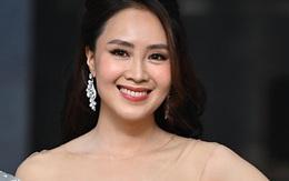 Hồng Diễm - người mẫu thành danh trên phim truyền hình