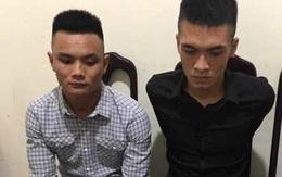 Nghệ An: Bắt nam sinh viên giấu hàng ngàn viên ma túy trong bì ngô