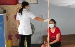Thông tin mới nhất về sức khỏe của BN748 tại Thanh Hóa
