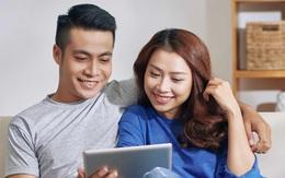 Kinh nghiệm tìm mua chung cư dành cho vợ chồng mới cưới