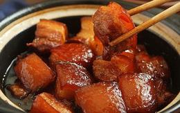 Thịt kho ai cũng biết, nhưng làm sao để có miếng thịt mềm thơm đậm màu đậm vị trong veo thì chẳng mấy ai hay!