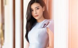 """Cao Thái Hà hóa Thúy Vân trong phim điện ảnh """"Kiều"""" thời hiện đại"""