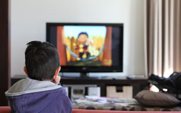 Cho trẻ xem phim hoạt hình thế nào là hợp lý?