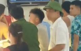 Nam sinh 14 tuổi bị bắt vì đột nhập tiệm vàng