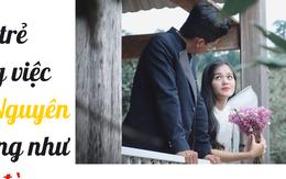 """Chuyện tình cổ tích về đôi vợ chồng trẻ rời Sài Gòn lên Tây Nguyên để được sống trong """"vườn địa đàng"""""""