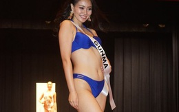 Dàn thí sinh Hoa hậu Quốc tế Nhật Bản gây 'sốc' với nhan sắc 'xấu đều'