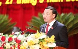 Ông Nguyễn Xuân Ký tiếp tục được bầu làm Bí thư Tỉnh ủy Quảng Ninh khóa 15