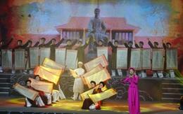 Hà Tĩnh kỷ niệm 255 năm ngày sinh, tưởng niệm 200 năm ngày mất Đại thi hào Nguyễn Du