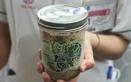Chưa liên hệ được gần 500 người Hà Nội mua pate Minh Chay