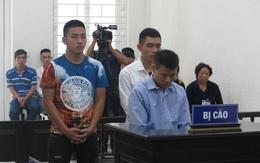 Hà Nội: Hơn 20 năm tù cho đối tượng dùng súng cướp ngân hàng