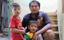 2 đứa trẻ bị mẹ bỏ rơi dưới chân cầu 3 năm trước và chuyện của đội lân đường phố ở Sài Gòn