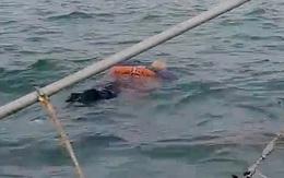 Mất tích 2 năm, người phụ nữ bỗng được tìm thấy sống sót lênh đênh trên biển và câu chuyện xót xa về quãng thời gian bặt vô âm tín