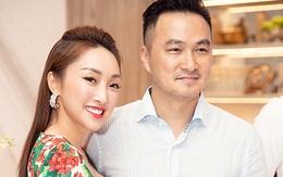 Chuyện tình quý ông điển trai showbiz Việt với các nữ doanh nhân trẻ đẹp