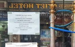 Giảm giá phòng xuống 1,1 triệu đồng/đêm, khách sạn 5 sao Hà Nội vẫn ế