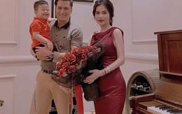 Thừa nhận vợ cũ ngày càng giỏi giang nhưng Việt Anh khẳng định không tái hợp vì muốn tốt cho nhau