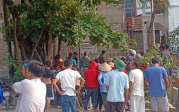 Hà Nội: Rơi từ công trình xây dựng, một người đàn ông tử vong thương tâm