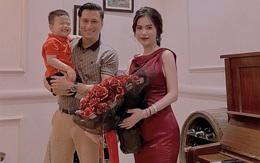 Việt Anh mong vợ cũ hạnh phúc