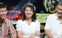 """Bộ ba """"hiền lành - đanh đá - lưu manh"""" của phim truyền hình Việt hội ngộ"""